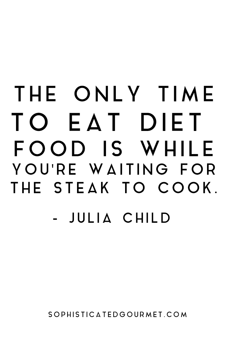 Food Sayings and Quotes 003