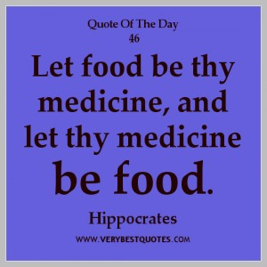 Food Sayings and Quotes 007