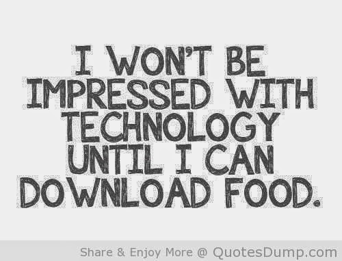 Food Sayings and Quotes 013