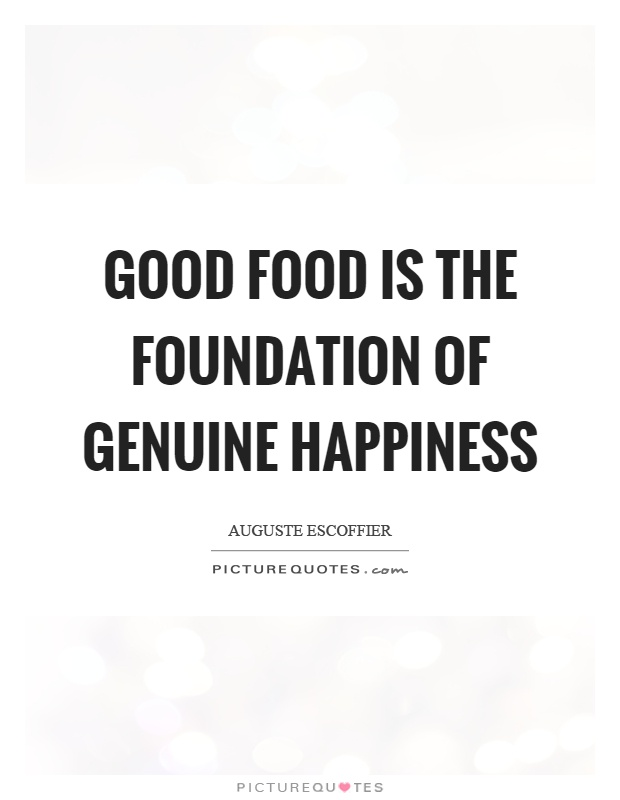 Food Sayings and Quotes 019