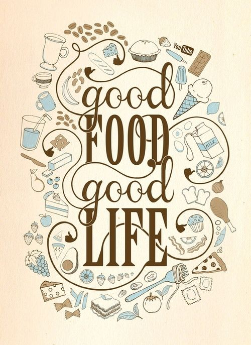 Food Sayings and Quotes 026