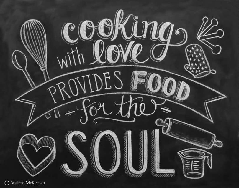Food Sayings and Quotes 042