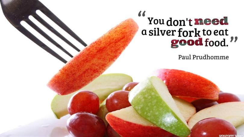 Food Sayings and Quotes 049
