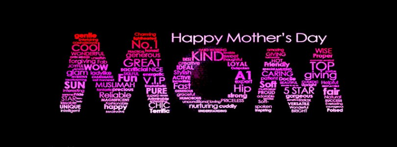 For Beautiful Mom Happy Mother's Day For Facebook image
