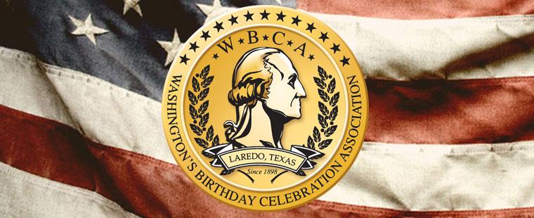 George Washington Birthday Celebration Wishes Image