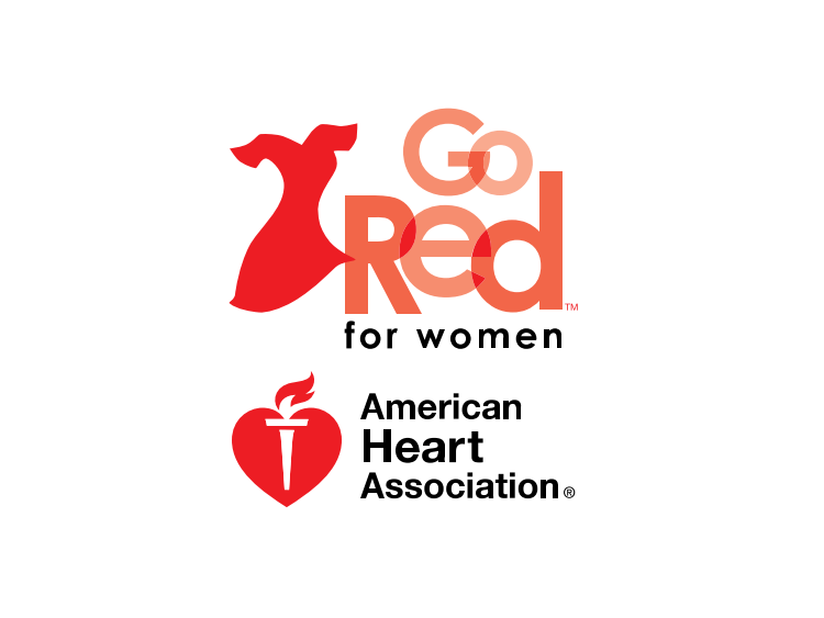 Go Red For Woman National Wear Red Day American Heart