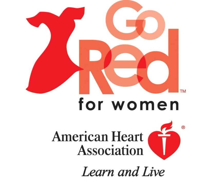 Go Red For Women National Wear Red Day Wishes Images