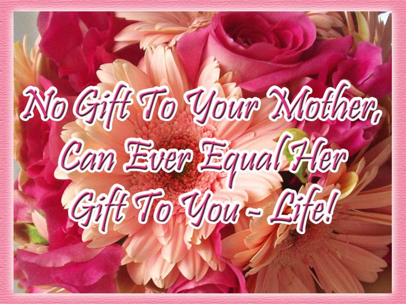 Happy Mother's Day Greetings Picture