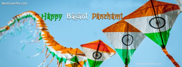 Have A Great Basant Panchami Greetings Kites Images
