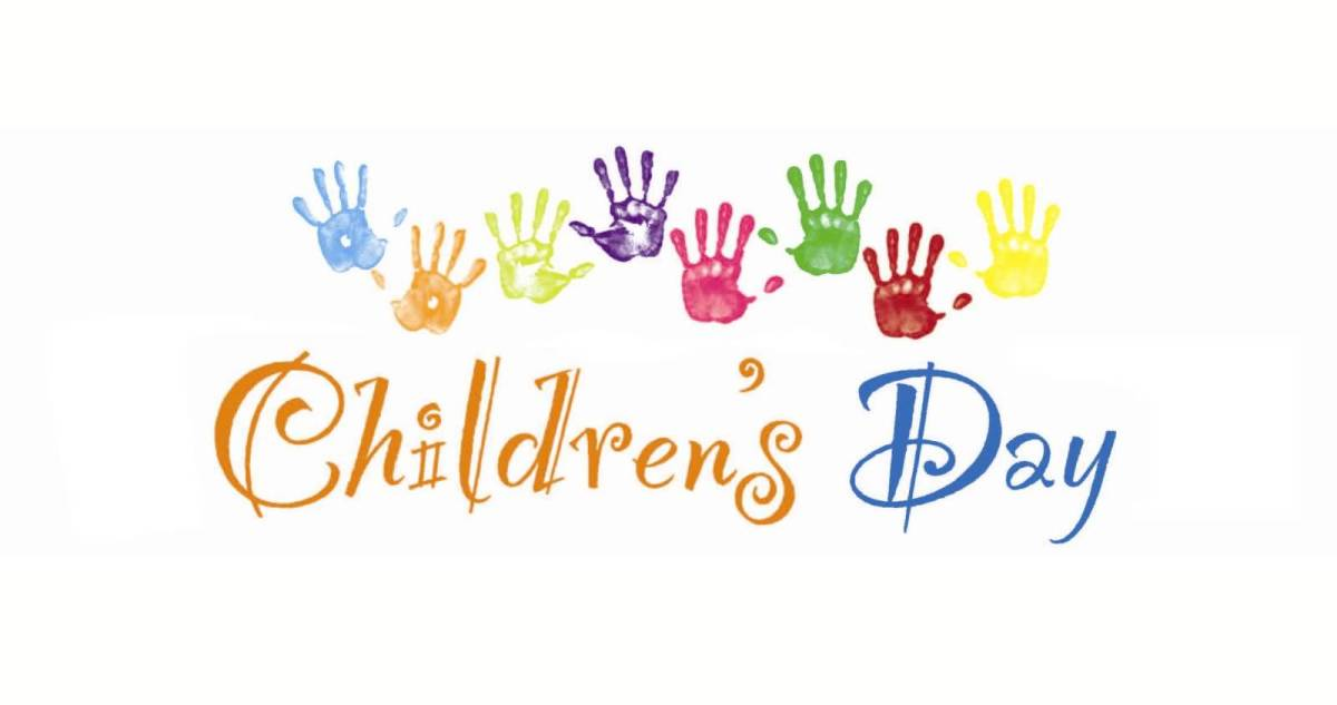 Have A Wonderful Childrens Day Greetings Image