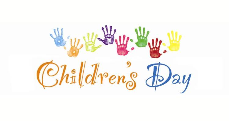 Have A Wonderful Children's Day Greetings Image