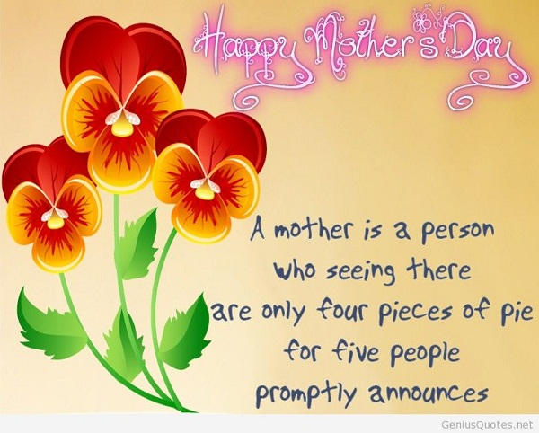 Have A Wonderful Mother's Day Wishes Image