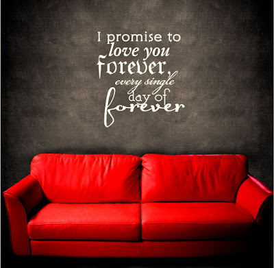 I Promise To Love You Forever Happy Promise Day