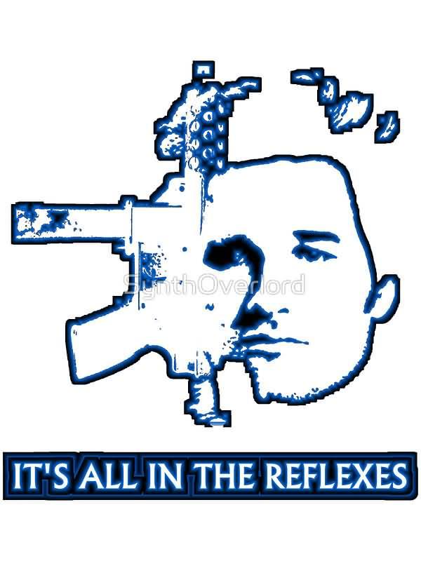 Jack Burton Quotes It's all in the reflexes Jack Burton (4)