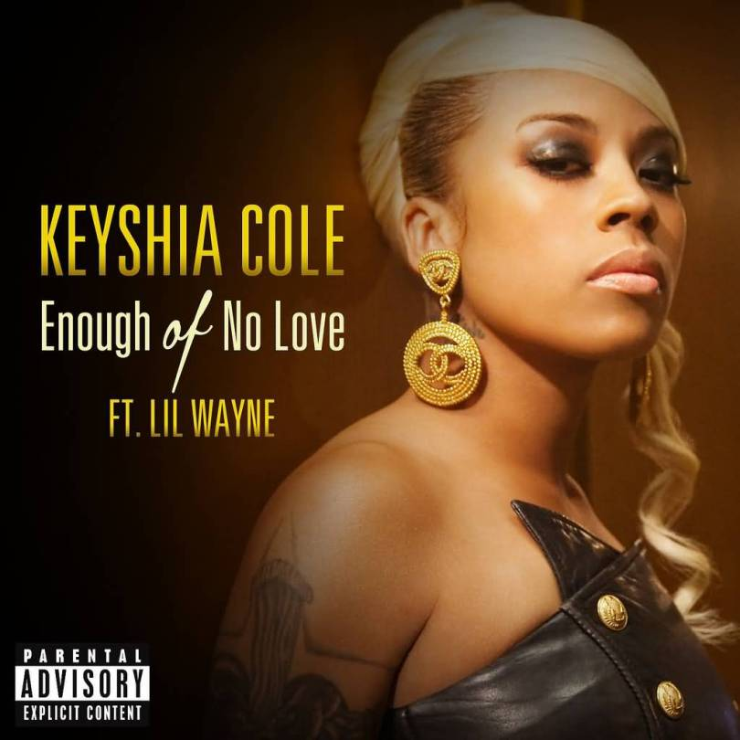 Keyshia Cole Quotes Keyshia cole enough of no love ft lil wayne