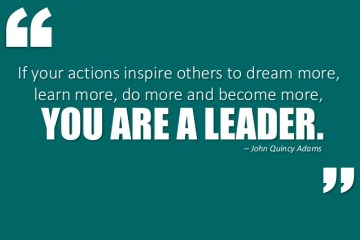 Leadership Quotes Sayings 04