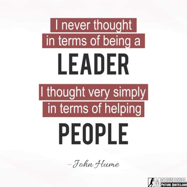 Leadership Quotes Sayings 09