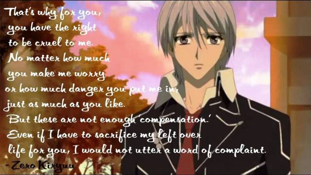Leadership Quotes Thats Why For You, You Have The Right To Be Cruel To Me No Matter How Much You Make Me Worry