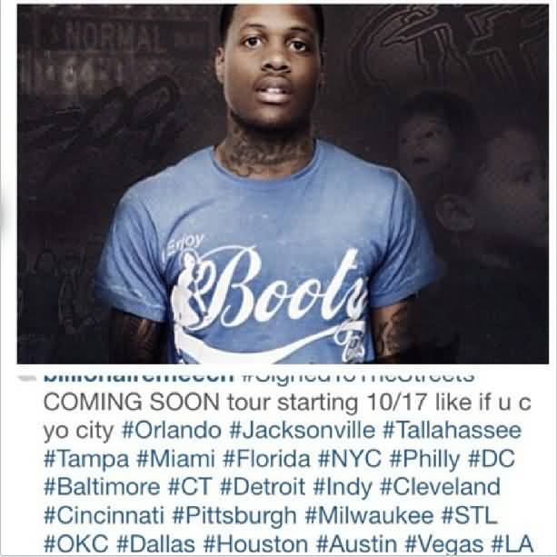 Lil Durk Quotes Coming soon tour starting 10 17 like if u c yo city