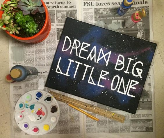 Little Big Quotes Dream big little one (4)