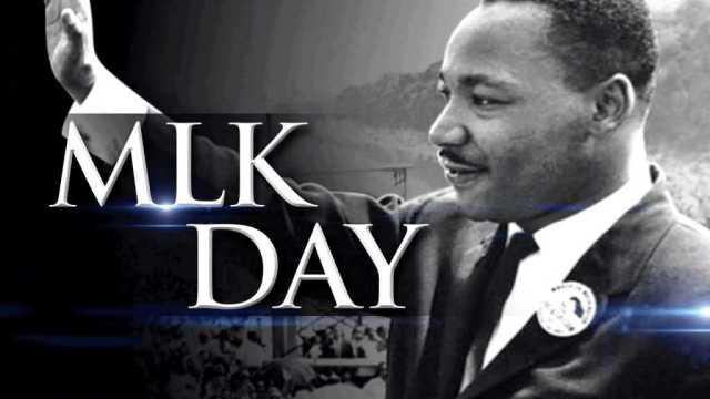 MLK Day Image