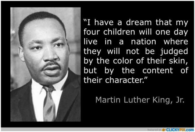 Martin Luther King Jr Quotes Image
