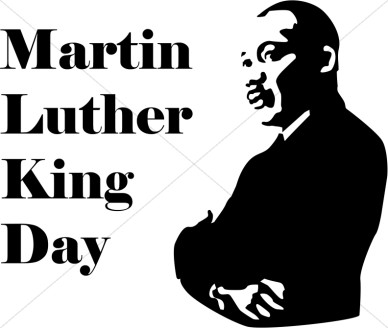 Martin Luther King Picture