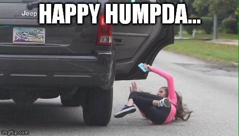 Meme Happy Hump DayPhoto