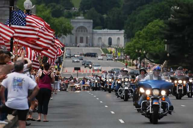 Memorial Day Parade Picture