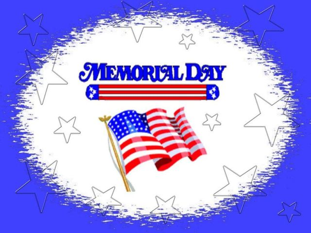 Memorial Day Wishes To Everyone