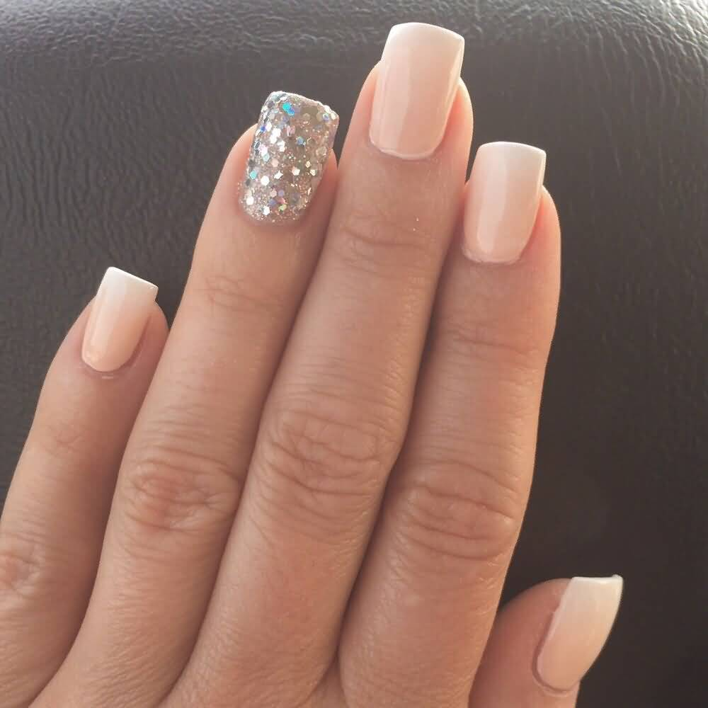 Rhinestone Natural Color