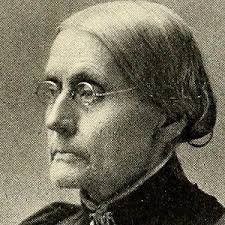 Picture Of Susan B. Anthony Feb 15