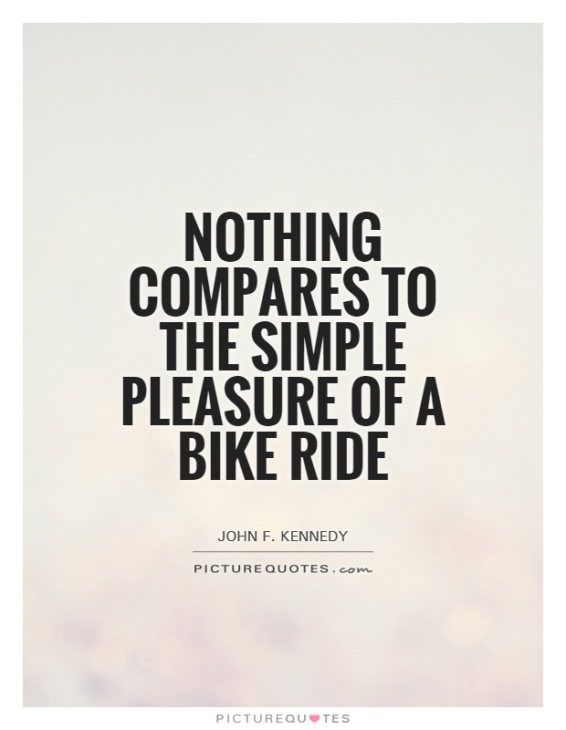 Ride Quotes And Sayings 01