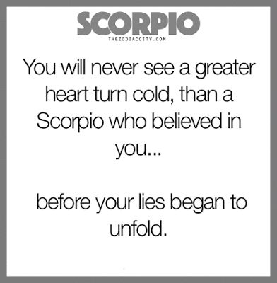 Scorpio Quotes And Sayings 01