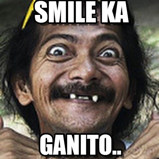Smile Ka Ganito