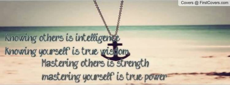Strength Quotes Knowing Others Is Intelligence Knowing Yourself Is True Other Wisdon Mattering Others Is Strength