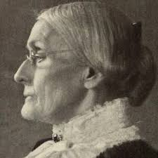 Susan B Anthony Birthday Wishes