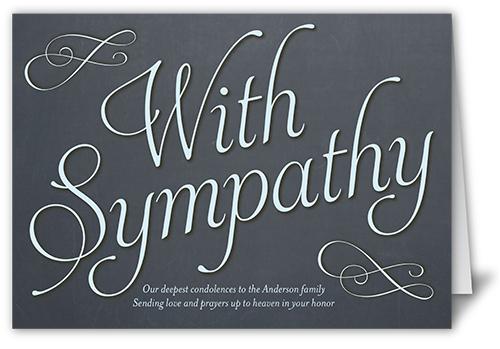 Sympathy Quotes with sympathy