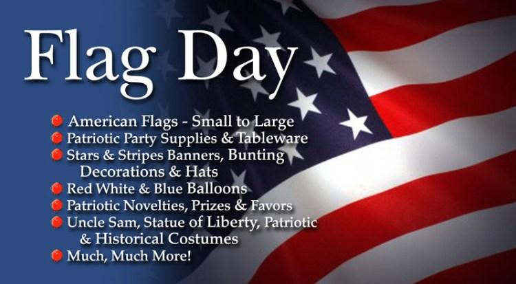 USA Flag Day Greetings Quotes Image