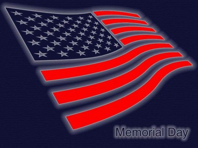 Wish You Memorial Day Image