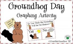 Wonderful Groundhog Day Wishes Image