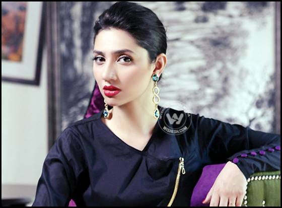 latest pic of mahira khan