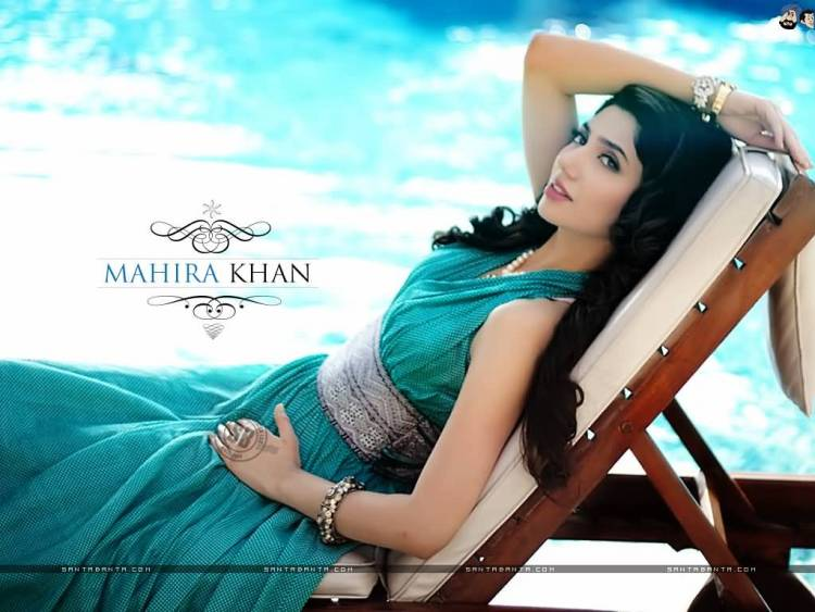 perfect photo of mahira khan