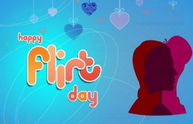 15 Happy Flirting Day