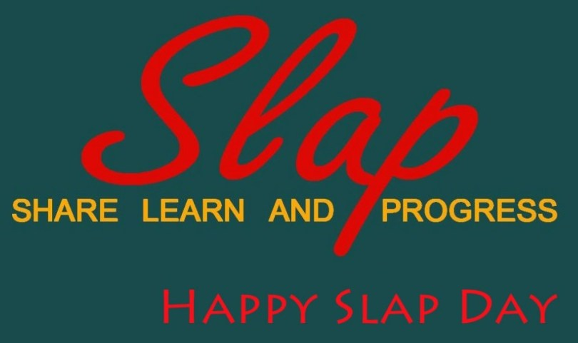 18 Happy Slap Day