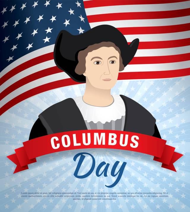2 Columbus Day