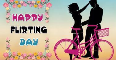 2 Happy Flirting Day
