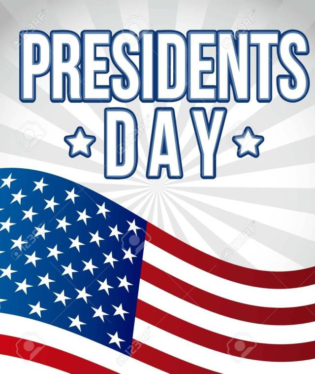20 February Happy President's Day Images