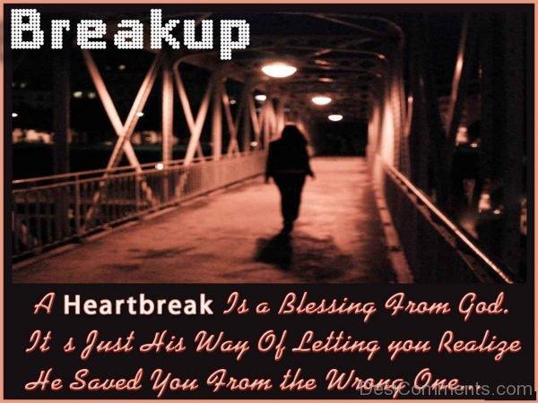20 Happy Break Up Day Image