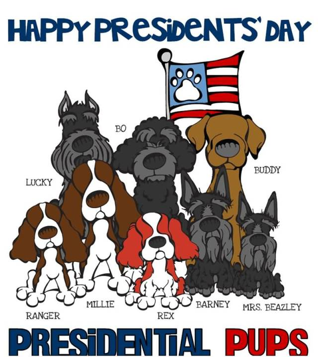21 President's Day Images